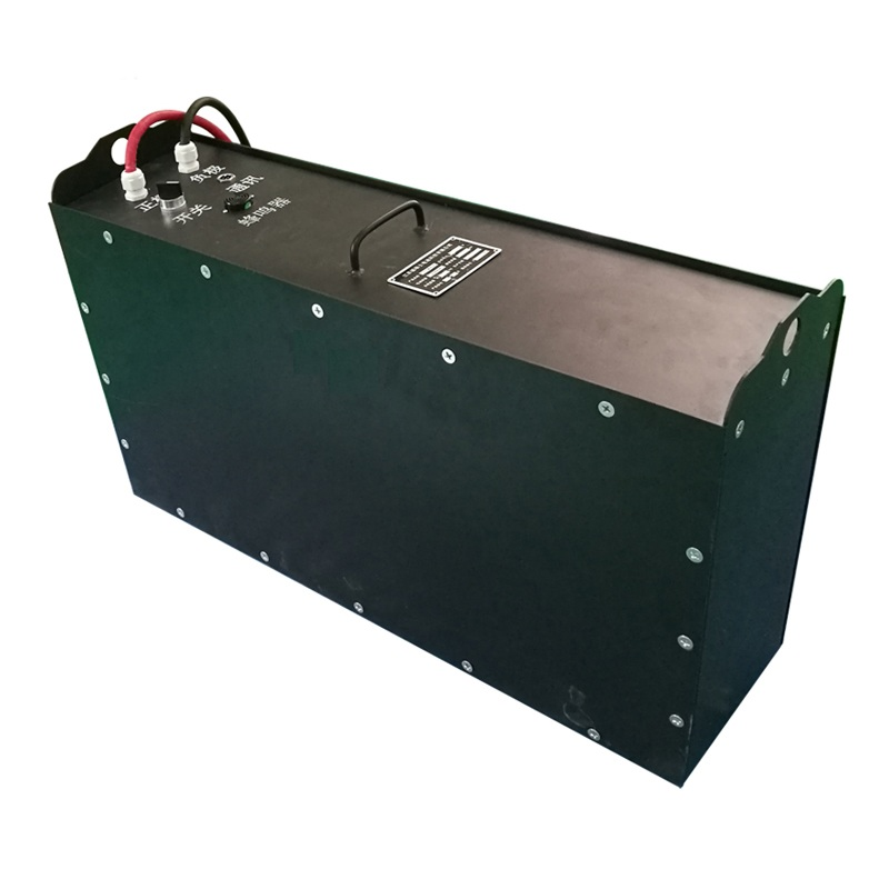 EV / Forklift battery