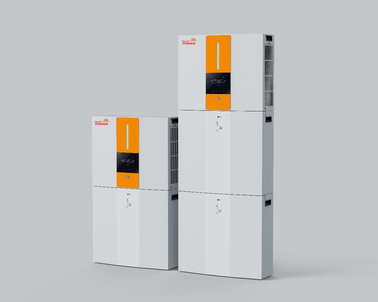 YOUTHPOWER SMART ESS POWER-5.5KW V02